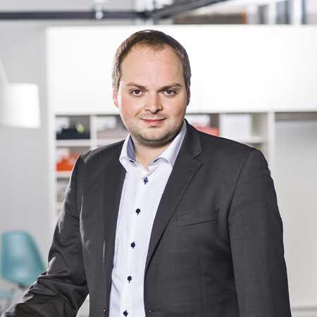 Felix Scherrer
