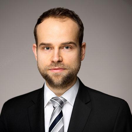 Dr. Fabian Zimmer