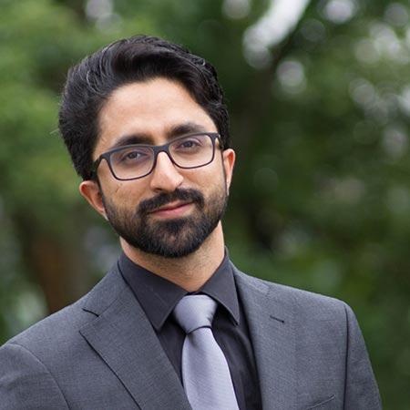 Mir Nawab Hussain