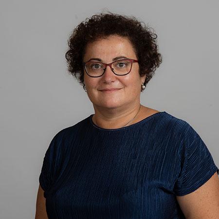 Katia Hilal