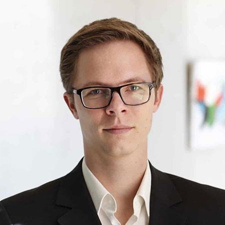 Dr. Andreas Liebl