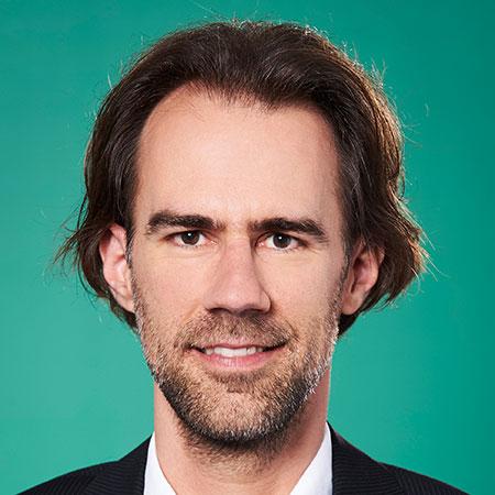 PD Dr.-Ing. Ingmar Baumgart