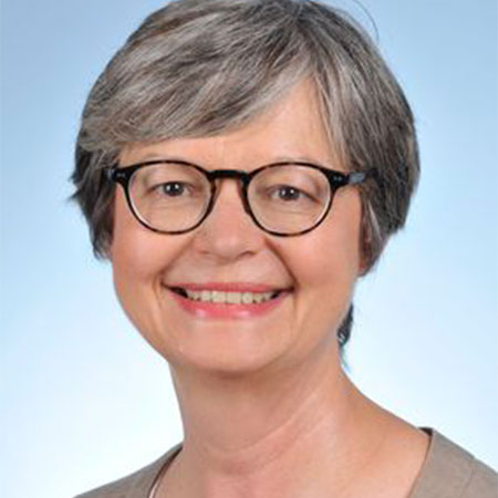 Christine Hennion