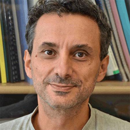 Dr. Emmanuel Bacry