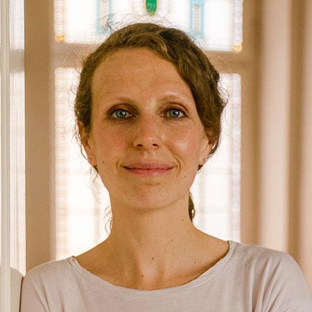 Olga Mordvinova